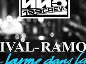 Rival Ramone larme dans [Intw/clip]