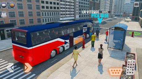 Télécharger Bus Simulator ultime: Coach de conduite APK MOD (Astuce) 4