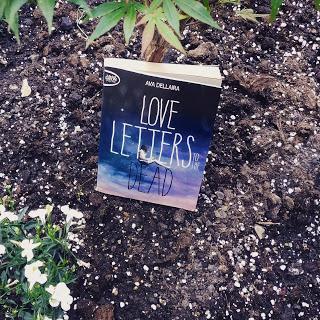 Love letters to the dead  de Ava Dellaira