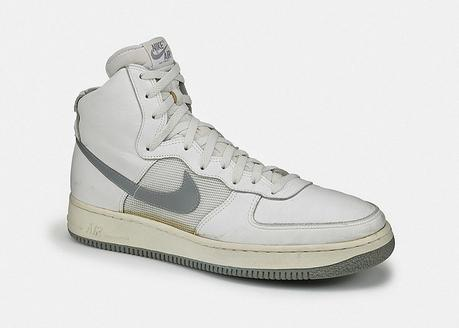 L'histoire des Nike Air Force One