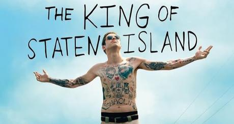 Affiche VF pour The King of Staten Island de Judd Apatow