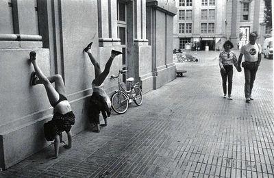 Le sirop de la rue