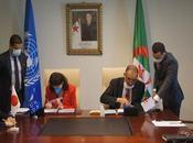 Accord entre PNUD ministère pour promouvoir l'économie sociale