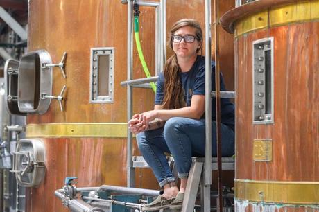 News bière – Une nouvelle bière IBC soutient les femmes dans le brassage | Nouvelles  – Mousse de bière