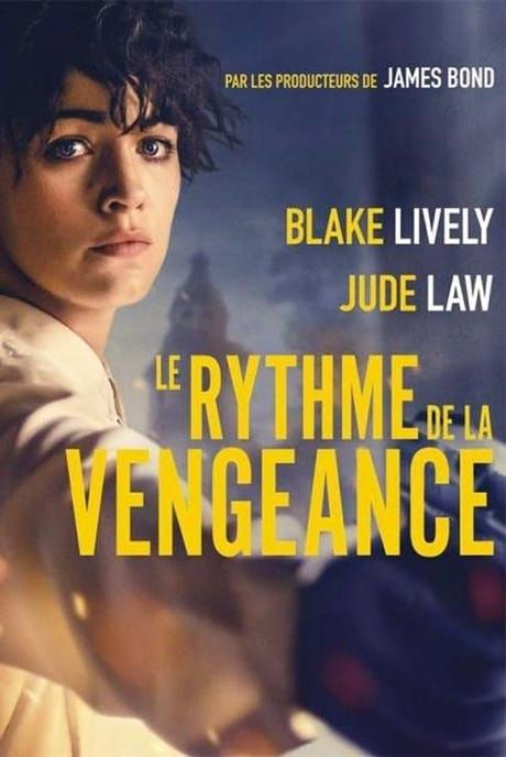 Le Rythme de la Vengeance (2020) de Reed Morano