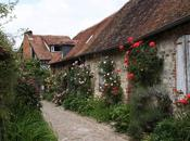 Prendre l'air près Paris Gerberoy Lyons-la-Forêt