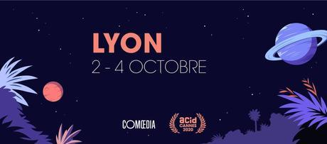 Du 2 au 4 octobre – ACID Cannes 2020 au Comoedia
