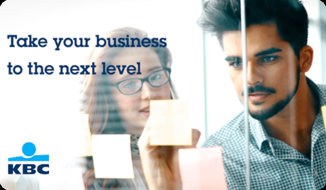 KBC - Take your business to the next level