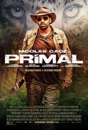 [Critique] PRIMAL