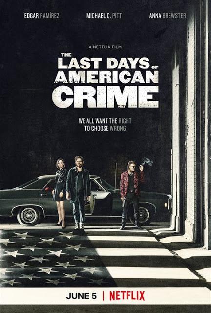 [CRITIQUE] : The Last Days of American Crime