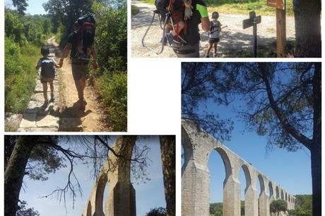 Idées de balades nature en famille autour de Montpellier