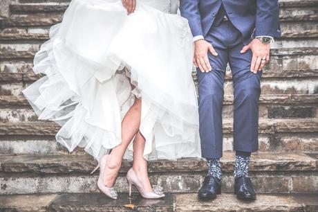 4 astuces pour bien vous habiller le jour de votre mariage