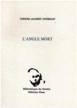 Pierre-Albert Jourdan  |  [L'inquiétude devant la mort]