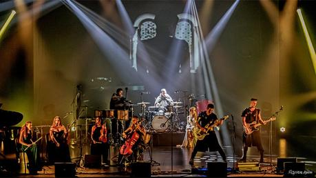 Le 27 septembre 2020, à la Bourse du travail,  concert Seigneur des Anneaux + Concert Dr Who