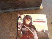 [Manga] Assassin's Creed Blade Shao