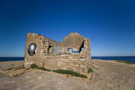 La maison des douaniers à Quiberon