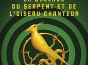 COLLINS Suzanne ballade serpent l'oiseau chanteur
