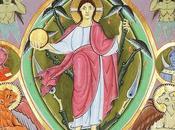 Dieu Globe ottonien Beatus