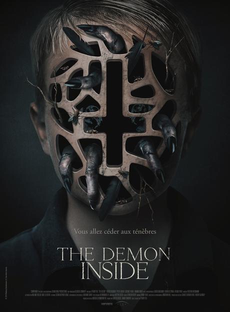 THE DEMON INSIDE, Vous allez avoir peur...le 22 Juin au Cinéma