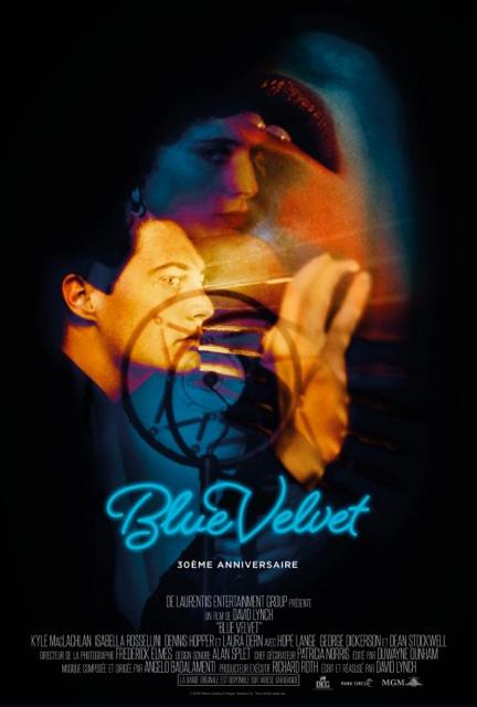 Cinéphilopsy Blue Velvet – mardi 16 juin 2020