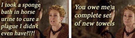 Apprendre moyennement l'histoire anglaise en s'amusant, épisode 25