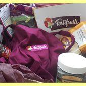 Festifruits - Oh, la gourmande..