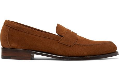 Les chaussures hommes indispensables pour l'été 2020