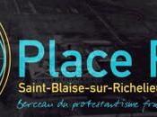 """""""Patrimoine Feller"""" dans Vallée Richelieu, berceau protestantisme français Québec"""