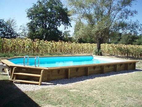 jumbo bag piscine