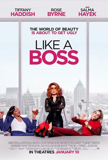 Like a Boss (2020) de Miguel Arteta