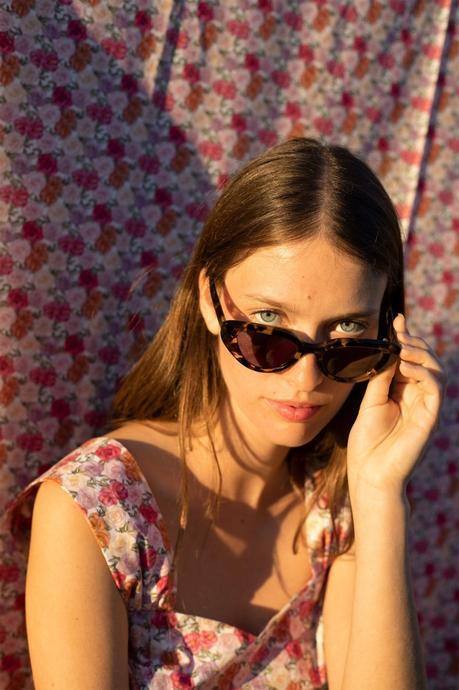 Rouje x Jimmy Fairly : la paire de lunettes de l'été