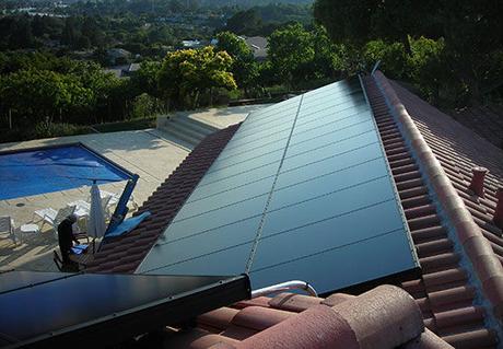 Augmenté votre taux d'autoconsommation photovoltaïque avec France PAC Environnement