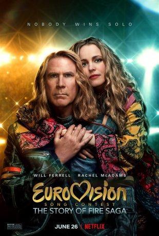 [Trailer] Eurovision Song Contest : le trailer du nouveau Will Ferrell !