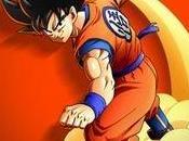 Dragon Ball, Legacy Goku