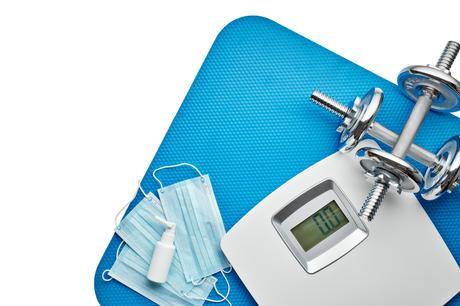 Lorsqu'on est atteint d'obésité, il n'est pas nécessaire de contracter le virus pour en être affecté (AdobeStock_336483438)