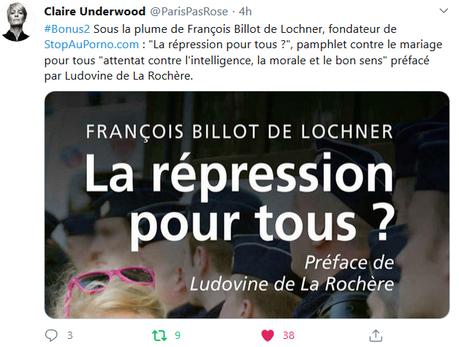 François Billot de Lochner, prince des catholibans, éminence grise de la fachosphère