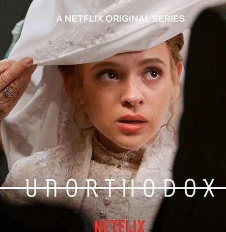 Unorthodox Série