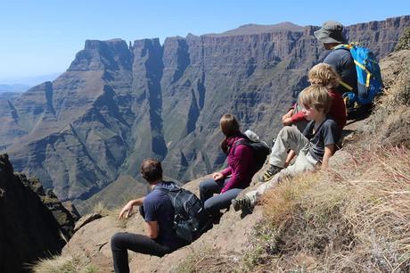 3 mois en Afrique Australe