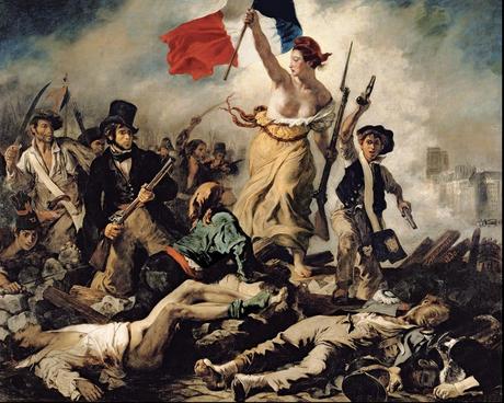 D'où vient le sentiment de nation française, d'être français