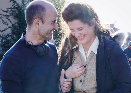 L'AVENTURE DES MARGUERITE avec Alice Pol, Clovis Cornillac au Cinéma le 14 Juillet