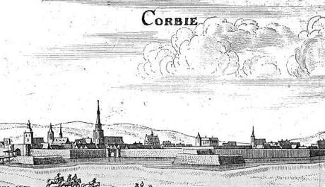 [ Corbie ] Saint Gérard de CORBIE (partie2)