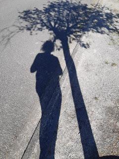 La Photo du Mois # 63 : Mon amie, mon ombre