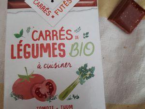 Salade de Quinoa et pois chiches rôtis