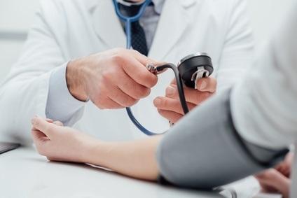 L'enzyme découverte est impliquée à la fois dans la régulation de la pression artérielle et de la croissance osseuse (Visuel Fotolia_139538849_XS)