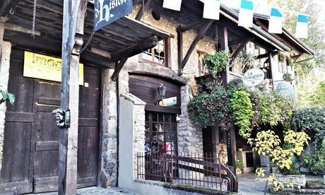 Yvoire parmi les plus beaux villages de France et de Haute-Savoie