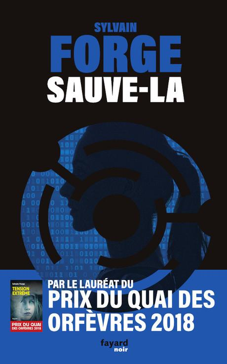 Rendez-vous littéraire avec Sylvain Forge, auteur de Sauve-la