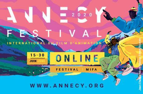 Avant-première du cristal du long métrage du Festival d'Annecy 2020, au Comoedia, le 28 juin !