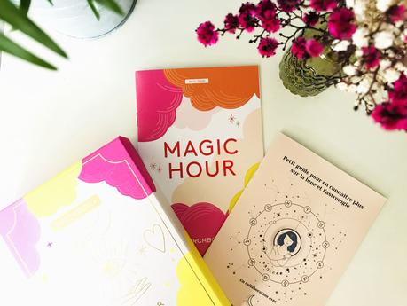 Le récap' de la Birchbox Magic Hour