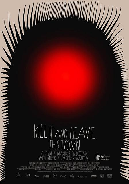 [CRITIQUE] : Kill It and Leave this Town