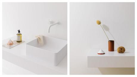 Seem Soap , le savon qui invite le design dans votre salle de bain !